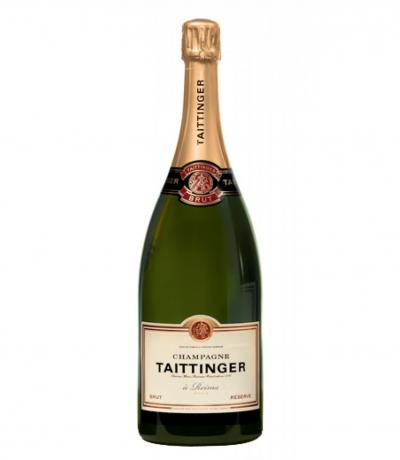 шампанско Тетанже Брут Резерва 1500мл. Магнум
