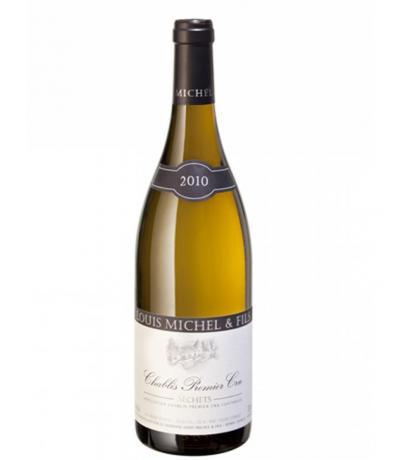 Louis Michel & Fils Chablis Grand Cru Sechets 750ml Chardonnay