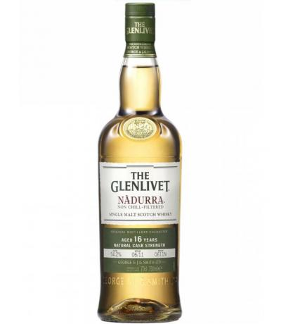 THE GLENLIVET NADURRA  700ml 16YO