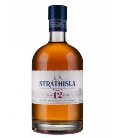 Strathisla 700ml 12 YO