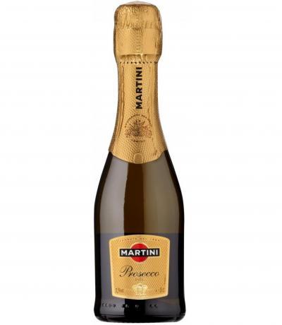 пенливо вино Мартини 200мл Просеко