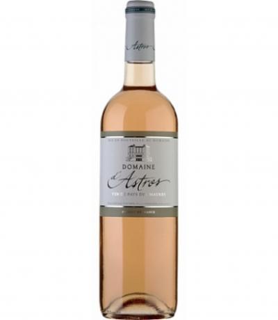 вино Домейн  Д Астрос Прованс 750мл Розе