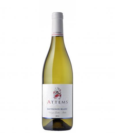 вино Атемс 750мл Совиньон блан DOC