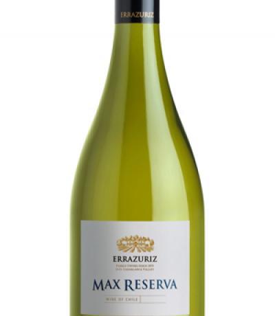 Errazuriz Max reserva 750 ml Sauvignon blanc 2010