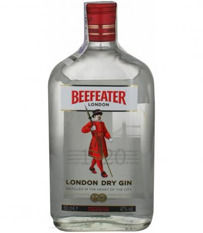 Beefeater 500ml.