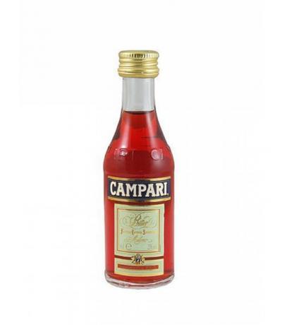 Campari 40ml Bitter