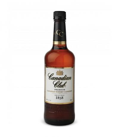 Whisky Canadian club 700ml