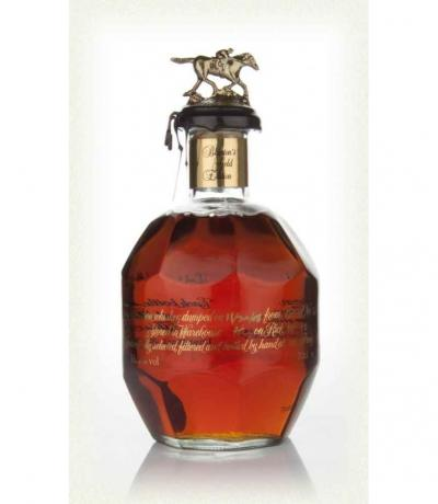 Blanton s Single Barrel Bourbon 700ml Gold Edition