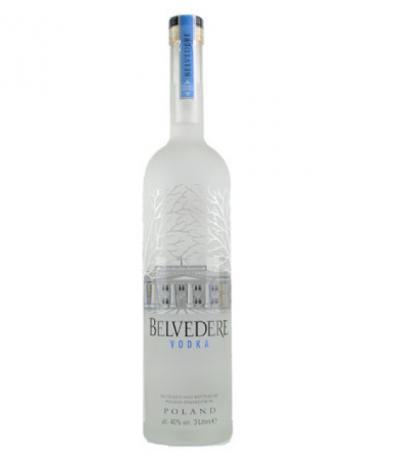 водка Белведере 3л пюар