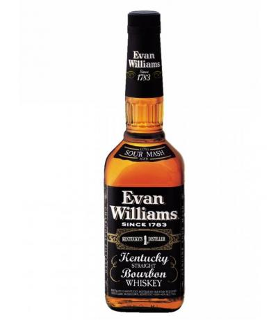 Evan Williams  7 YO