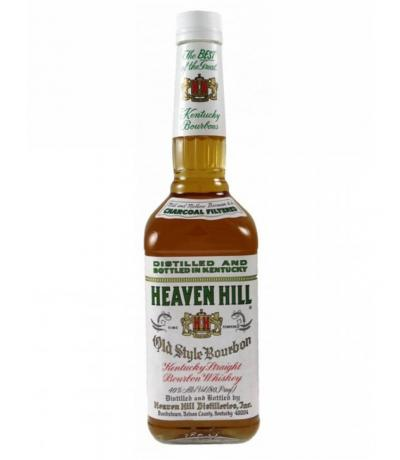Heaven Hill 700ml