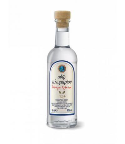 Ouzo Plomari 50 ml