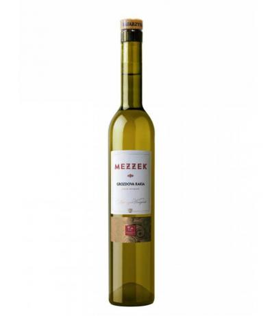 Grape Mezzek 500ml brandy of Muscat
