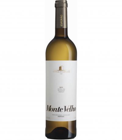 wine Eshporao Monte Velo 750ml white Antalya Yours Arena and Perumal 2008.2011