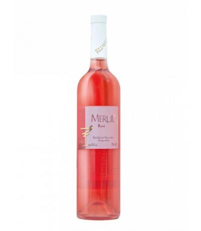 вино Мерул 750мл Розе