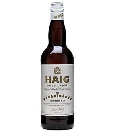 whisky Haig 700ml