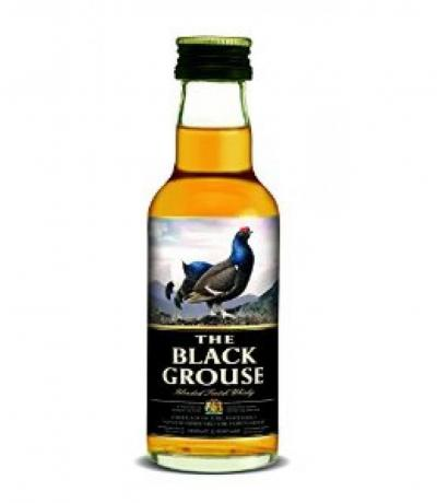 The Famous Black Grouse 0,05л