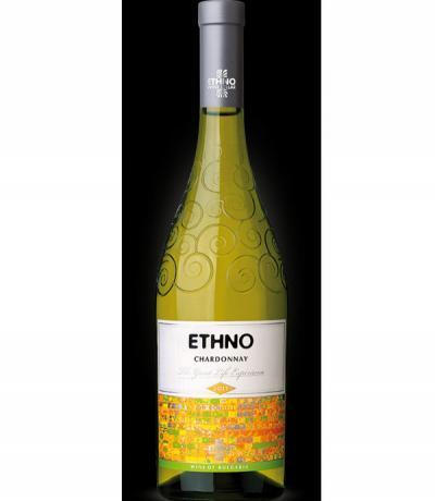 вино Етно 750мл Шардоне /ETHNO