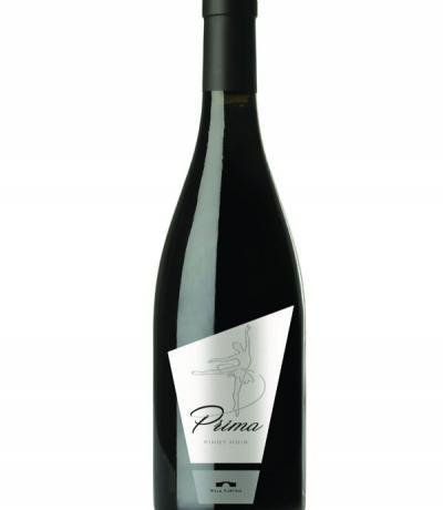 вино вила Юстина Прима 750мл пино ноар