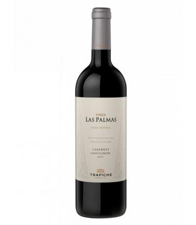 вино Трапиче Финка Лас Палмас 750мл Каберне Совиньон
