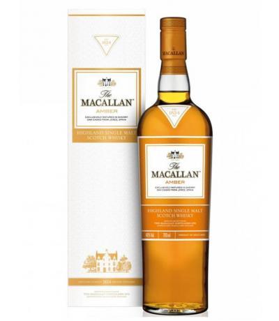 уиски Макалан 700мл Амбър Шери