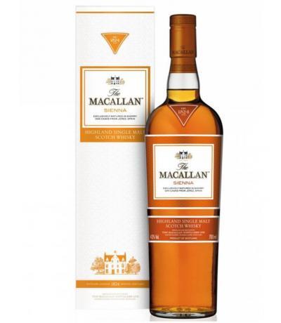 уиски Макалан 700мл Сиена