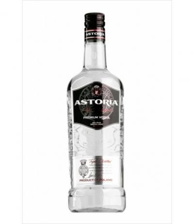водка Астория 37,5* 1000мл