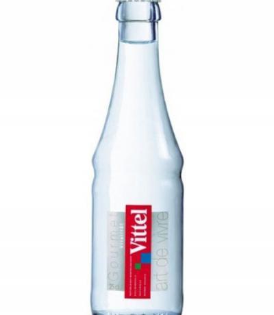 минерална вода Вител 250мл стъклена бутилка
