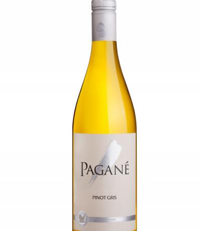 вино вила Любимец Пагане 750мл Пино Гри