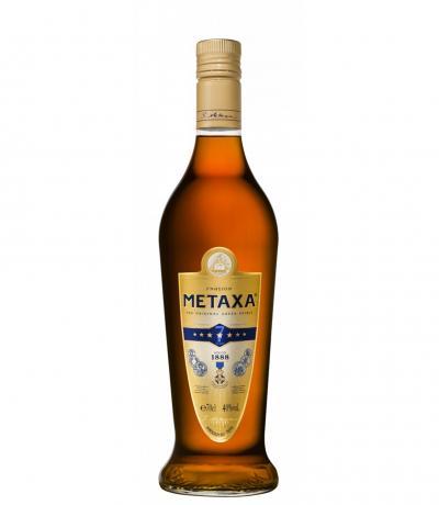 Metaxa 700ml. 7*