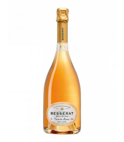 шампанско Бесарат де Бельфон 750мл Розе
