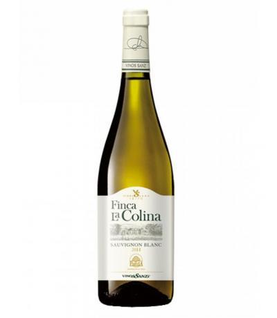 вино Санз Руеда  Финка ла Колина 750мл Совиньон блан