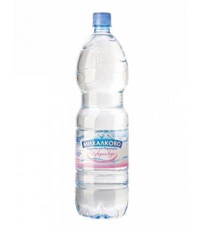 минерална вода Михалково 1,5л Изворна вода
