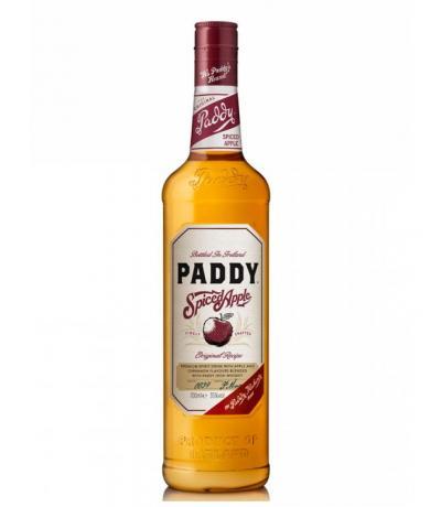 спиртна напитка Пади 700мл Ябълка