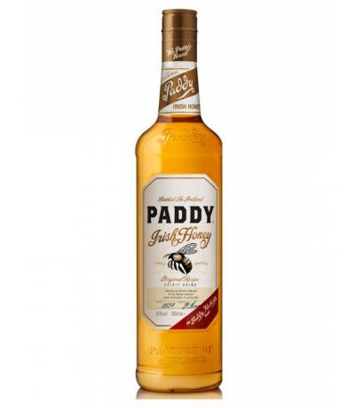 спиртна напитка Пади 700мл Мед