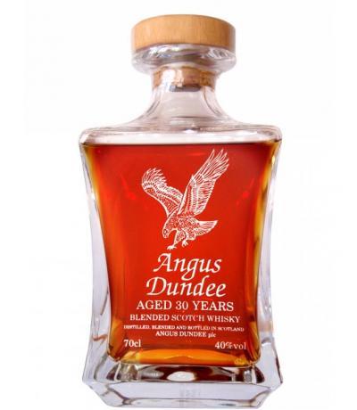 уиски Ангъс Дънди 700мл 30г малц
