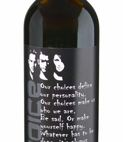 вино Нашият Избор Мерло,Сира,Каберне Совиньон &Петит Вердот