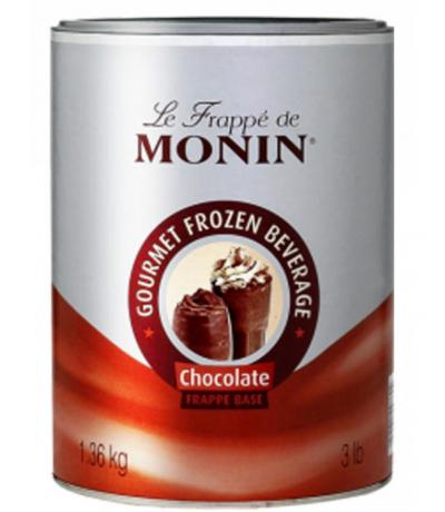 Фрапе Монин 1.360кг Шоколад