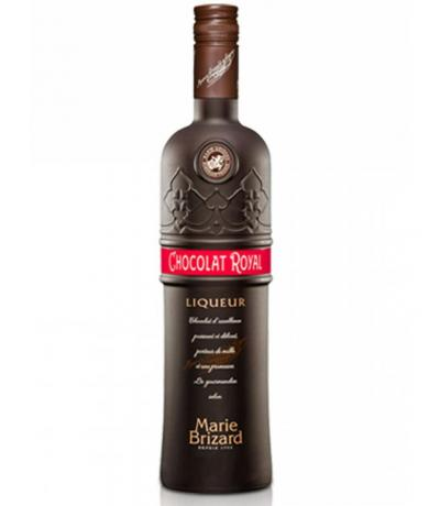 Liqueur Marie Brizard 700 Chocolate Royal