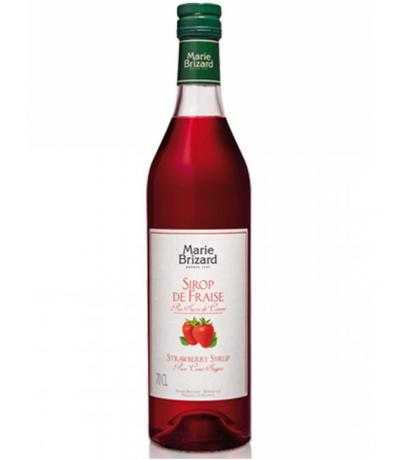 sirop Marie Brizard 700 Strawberry