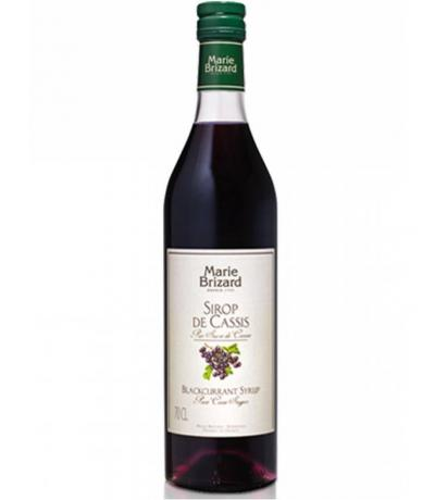 Sirop Marie Brizard 700 Blackcurrant