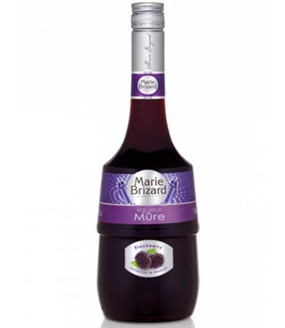 Liqueur  Marie Brizard Blackberry