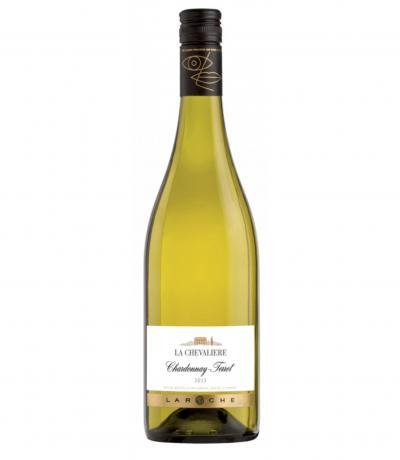 вино Ларош Мас Ла Шевалиер 750мл Шардоне Тере