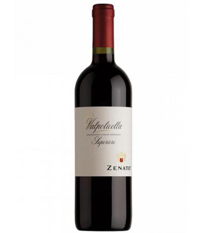 вино Дзенато 750мл Валполичела Супериоре DOC 2016
