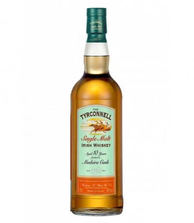 уиски Тирконел 700мл Мадейра Финиш 10г