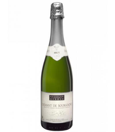 вино Жорж Дюбоф 750 мл Креман де Бургон