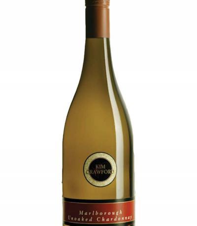 вино Домейн Бойар Нова Зеландия Малборо Ким Кралфрод  750мл Шардоне