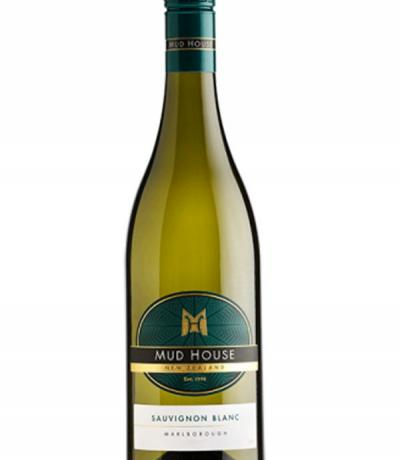 вино Домейн Бойар Нова Зеландия Муд Хаус Малборо 750мл Совиньон Блан 2013