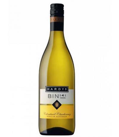 вино Домейн Бойар Австралия Хардис БИН 141 Коломбард 750мл Шардоне