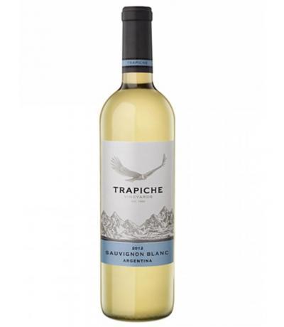 Trapiche Varietals 750 ml. Sauvignon Blanc 2009